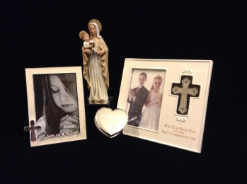 Sacrament gifts