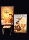 Holy Mass DVDs