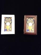 Holy Communion keepsake boxes